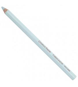 Lápis Jumbo Caran D'Ache Pastel Azul
