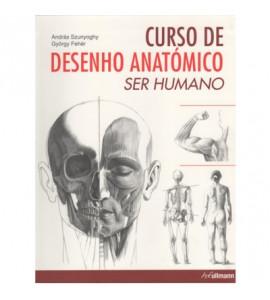 Curso de Desenho Anatômico SER HUMANO