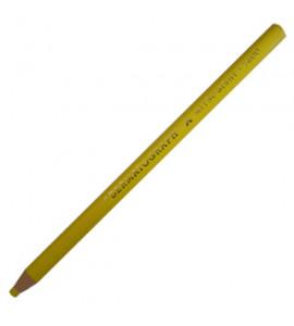 Lápis Dermatográfico Mitsubishi Amarelo
