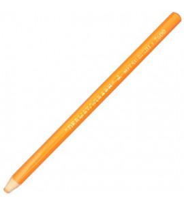 Lápis Dermatográfico Mitsubishi Laranja