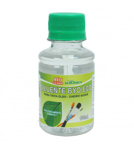 Diluente Eco Byo Cleaner 100ml