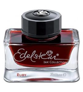 Tinta Edelstein Pelikan 50ml Ruby
