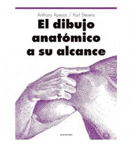 El Dibujo Anatômico a su Alcance