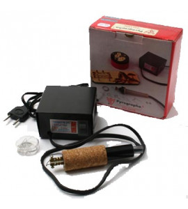 Pirógrafo Palante Standard EM 5 220 volts