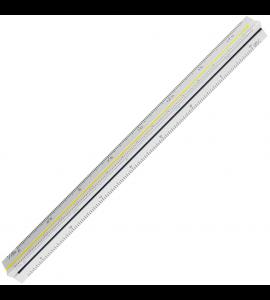 Escalímetro 15cm Importado