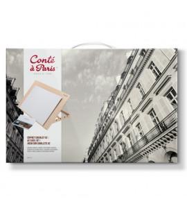 Kit de Desenho Profissional Conté à Paris