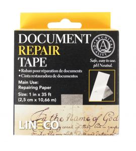 Fita Lineco Para Restauração de Documento 901-0198