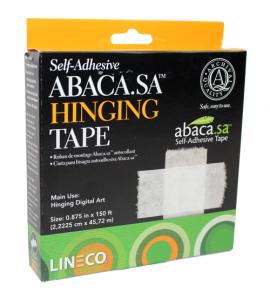 Fita Lineco Extra Forte de Montagem ABACA Lineco 533-0754