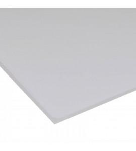 Papel Foamboard Branco 5mm 80x100cm