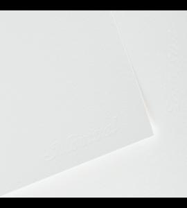 Papel Para Aquarela Montval TF Canson 55x75cm 300g/m²