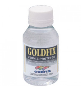 Verniz Goldfix Corfix 100ml
