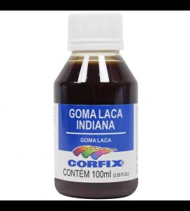 Goma Laca Indiana Corfix 100ml