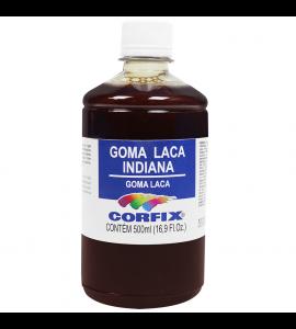 Goma Laca Indiana Corfix 500ml