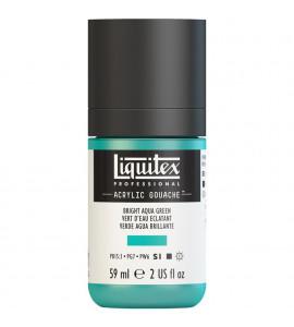 Tinta Guache Acrílica Liquitex 59ml S1 660 Bright Aqua Green