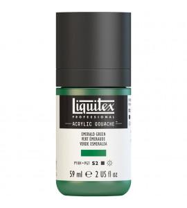 Tinta Guache Acrílica Liquitex 59ml S2 450 Emerald Green
