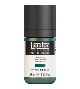 Tinta Guache Acrílica Liquitex 59ml S2 398 Viridian Hue