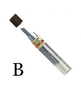 Grafite Pentel 0.3mm B 300
