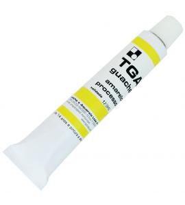 Tinta Guache TGA Amarelo Processo
