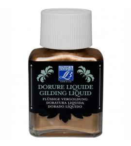 Tinta Liquida Para Douração Lefranc & Bourgeois 75ml Classic
