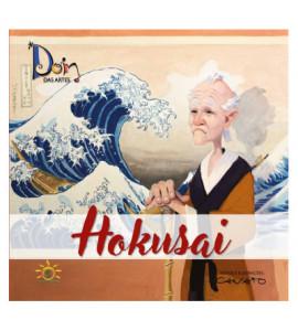 Hokusai - Dom das Artes