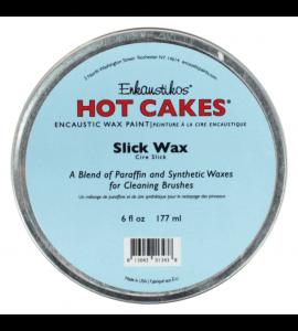 Cera P/ Limpeza Slick Wax Enkaustikos 177ml