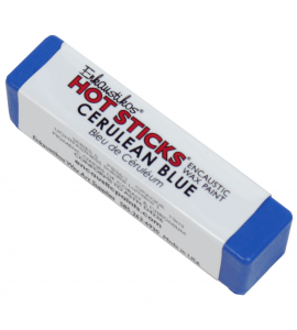 Bastão Encáustica Hot Sticks Cerulean Blue G5