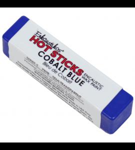 Bastão Encáustica Hot Sticks Cobalt Blue G5