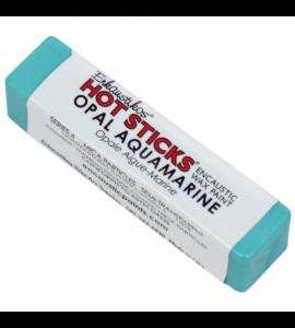 Bastão Encáustica Hot Sticks Opal Aquamarine G6