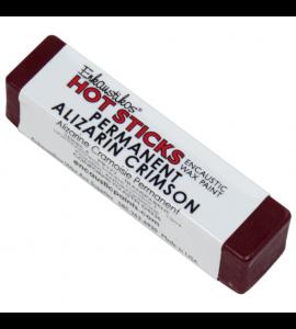 Bastão Encáustica Hot Sticks Alizarin Crimson G4