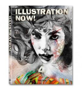 Illustration Now! 4