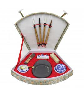 Kit Para Sumiê Chinês Com 11 peças