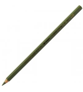 Lápis Supracolor Caran D'Ache 018 Olive Grey