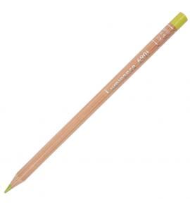 Lápis de Cor Luminance Caran d'Ache 015 Olive Yellow