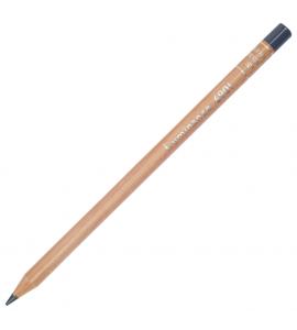 Lápis de Cor Luminance Caran d'Ache 507 Paynes Grey 60