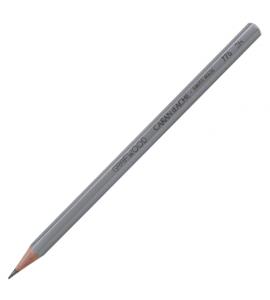 Lápis de Desenho Profissional Grafwood Caran d'Ache 2H