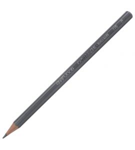 Lápis de Desenho Profissional Grafwood Caran d'Ache B
