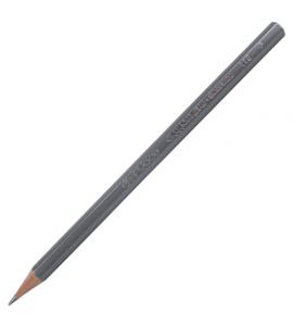 Lápis de Desenho Profissional Grafwood Caran d'Ache F