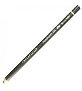 Lápis Crayon Cretacolor Carvão