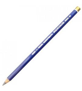 Lápis de Cor Polycolor 3800 55 Permanent Blue