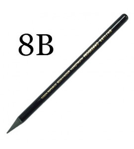Lápis Integral Para Desenho 8B