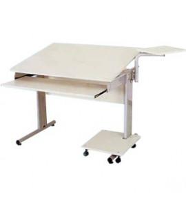 Mesa Para Desenho Trident CAD 100AR 80x100cm