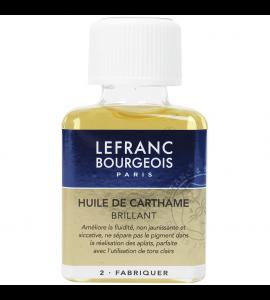 Óleo de Carthame Lefranc & Bourgeois 75ml