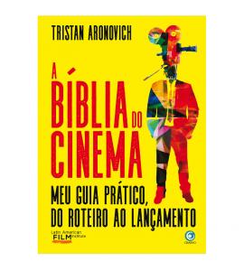 Livro a Bíblia do Cinema - Tristan Aronovich