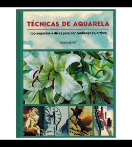 Técnicas de Aquarela - Robin Berry