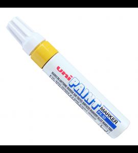 Marcador Uni-Ball Paint Marker PX-30 Amarelo