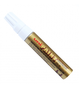 Marcador Uni-Ball Paint Marker PX-30 Ouro