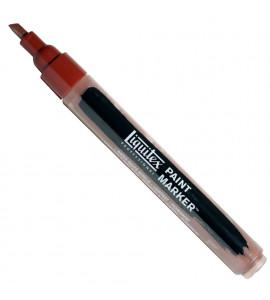 Marcador Liquitex Paint Marker Burnt Sienna 127 4mm