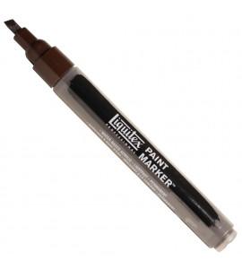 Marcador Paint Marker Liquitex Burnt Umber 128 4mm