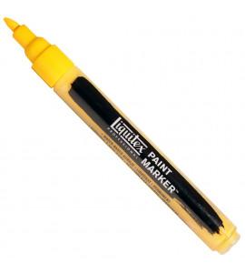 Marcador Paint Marker Liquitex Cadmium Yellow Deep Hue 163 4mm