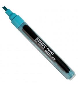 Marcador Paint Marker Liquitex Cobalt Turquoise Hue 169 4mm